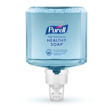 Purell CRT ES8 Healthy Soap High