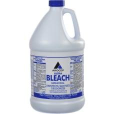 Arocep Germicidal Ultra Bleach Liquid 128