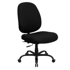 Flash Furniture HERCULES Ergonomic Fabric High