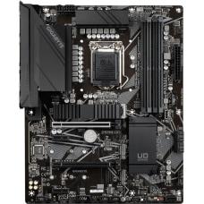 Gigabyte Ultra Durable Z590 UD Desktop