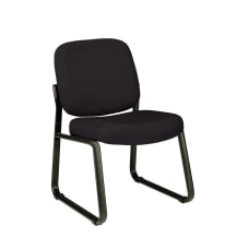 OFM Guest Chair Black