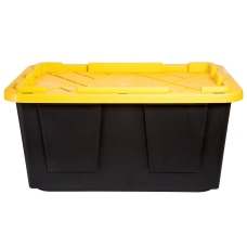 GreenMade Poly Storage Tote With Built