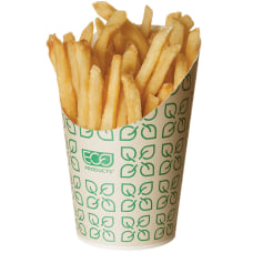 Eco Products French Fry ScoopCups Large