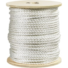 Office Depot Brand Twisted Polyester Rope