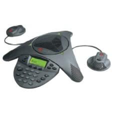 Polycom SoundStation VTX 1000 Conference Phone