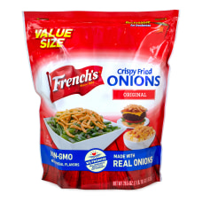 Frenchs Crispy Fried Onions 265 Oz
