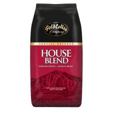 Gold Coffee Company House Blend Whole