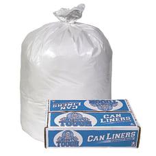 Pitt Plastics Linear Low Density Can