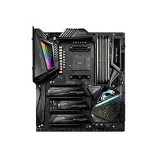 MSI MEG X570 GODLIKE Desktop Motherboard