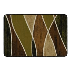 Flagship Carpets Waterford Rectangular Area Rug