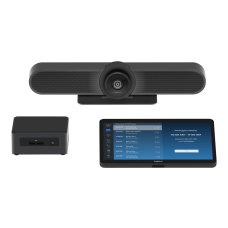 Logitech Video Conference Equipment 3840 x