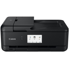 Canon PIXMA TS9520 Wireless Color Inkjet