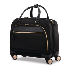 Samsonite Spinner Mobile Office Overnighter Bag