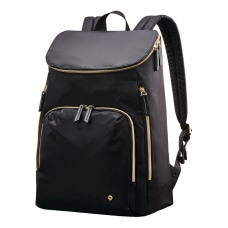 Samsonite Mobile Solution Backpack Black