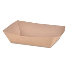 SCT Paper Food Baskets 2 Lb