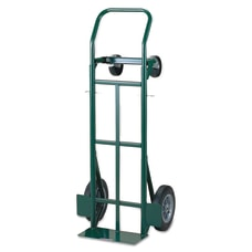 Super Steel Convertible Hand Truck 700lb