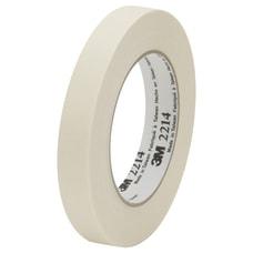 3M 2214 Masking Tape 3 Core