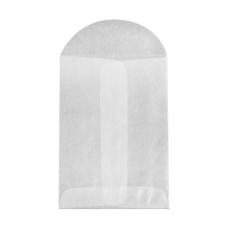 LUX Open End Envelopes 3 x