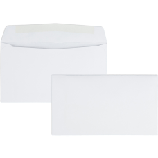 Quality Park Business Envelopes 6 34