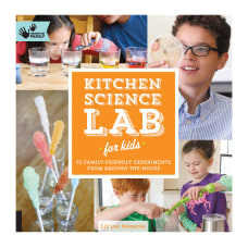 Quarry Books QPG Lab For Kids