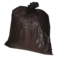 Genuine Joe 15 mil Trash Bags