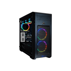 CybertronPC BLU Print Workstation Desktop PC