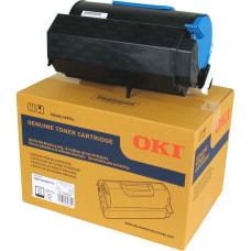 Oki Original Toner Cartridge LED High