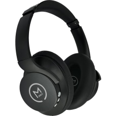 Morpheus 360 Platinum Wireless Stereo Headphones