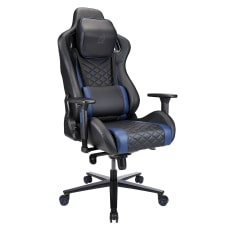 RS Gaming Davanti Faux Leather High