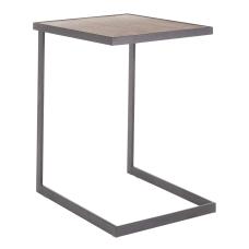 LumiSource Industrial Zenn Side Table 22