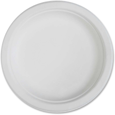 Genuine Joe Compostable Plates 50 Pack