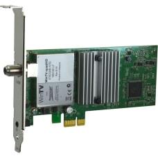 Hauppauge WinTV quadHD Digital TV tuner