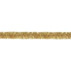 Amscan Christmas Boa Garland 9 Gold