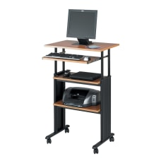 Safco Muv Stand up Adjustable Height