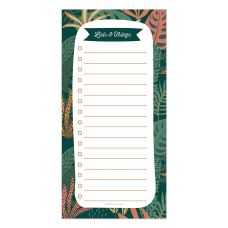 TF Publishing Undated Magnet Memo Pad