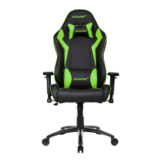 AKRacing Core SX Gaming Chair Green