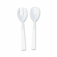 Tablemate ForkSpoon Serving Set 4 Pieces