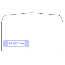 ADA Dental 10 Self Adhesive Envelopes