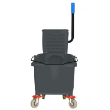 Alpine PVC Mop Bucket With Side