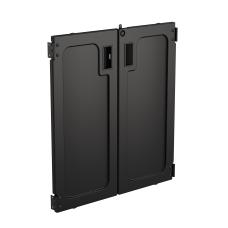 Suncast Commercial Housekeeping Cart Lockable Door