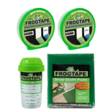 Duck Brand FrogTape Medium Paint Project