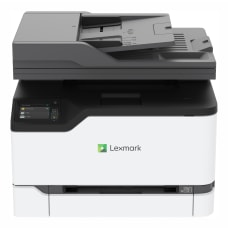 Lexmark CX431adw Wireless Laser All In