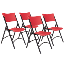 National Public Seating Series 600 Folding