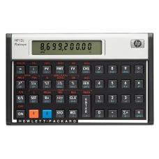 HP 12C Financial Calculator Platinum Edition
