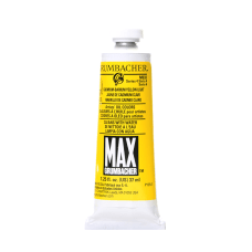 Grumbacher Max Water Miscible Oil Colors