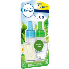 Febreze PLUG Air Freshener Scented Oil