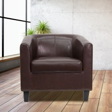 Flash Furniture Bonded LeatherSoft Office GuestReception