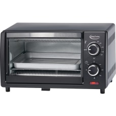 Betty Crocker BC 1664CB Toaster Oven