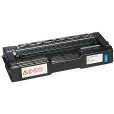 Ricoh Toner Cartridge Cyan Laser 2300