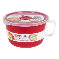 D cor Lunch Break Microsafe Noodle